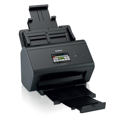 Scanner Brother ADS-2800W Document Scanner ADS2800WUX1