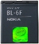 GSM Battery Nokia BL-6F