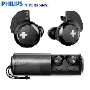 Microphone/Headphone Philips Bass+ True Wireless Bluetooth Earphones SHB4385