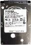 HDD for NOTEBOOK Toshiba 1TB 5400/SATA/128MB MQ04ABF100 RR