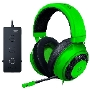 Microphone/Headphone Razer Kraken Tournament Edition Green RZ04-02051100-R3M1