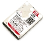 HDD for NOTEBOOK WD NASware Red 1TB 5400/SATA3/16MB WD10JFCX